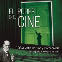Muestra de cine y psicoanálisis