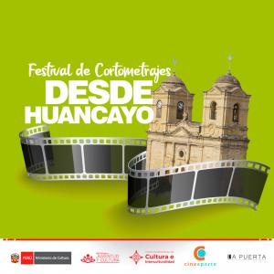 Festival de Cortometrajes Desde Huancayo