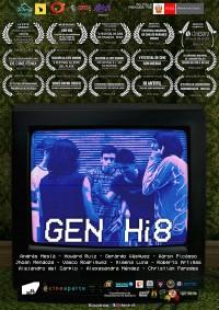 Gen Hi8 (ampliar imagen)