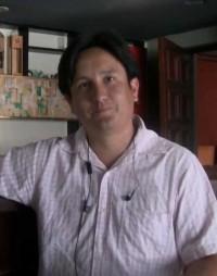 Alejandro Nieto Polo