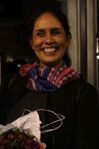 Ana Caridad Sánchez