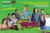 Ana María, la voz del valor (ampliar imagen)