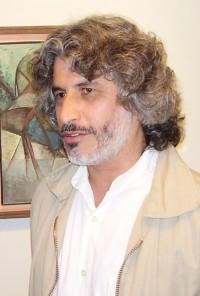 Augusto Cabada