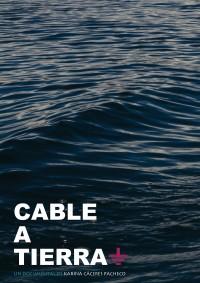 Cable a tierra (ampliar imagen)