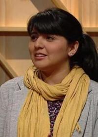 Carla Montalvo Vera