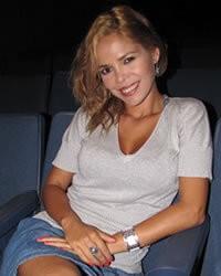 Carolina Alvarez Remar