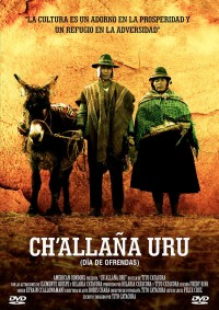 Ch'allaña Uru (ampliar imagen)