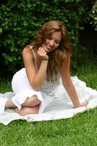 Claudia Burga