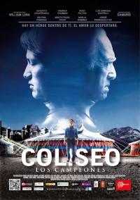 Coliseo, los campeones (ampliar imagen)
