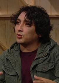 Cristian Alarcón