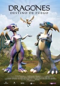 Dragones: destino de fuego (ampliar imagen)