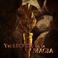 Eduin y el secreto de la magia (ampliar imagen)