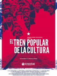 El tren popular de la cultura (ampliar imagen)
