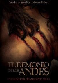 El demonio de los Andes (ampliar imagen)