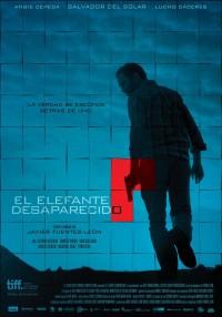 El elefante desaparecido (ampliar imagen)