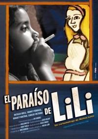El paraíso de Lili (ampliar imagen)