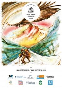 Festival Internacional de Cine de Montaña Ushuaia Shh...