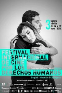 Festival Internacional de Cine por los Derechos Humanos de Bogotá