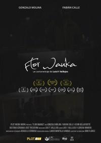 Flor wanka (ampliar imagen)