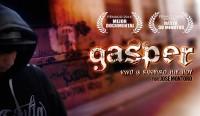 Gasper, vivo y respiro hip hop (ampliar imagen)