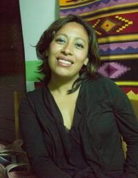 Isabel Guarniz Alcántara