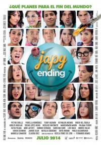 Japy Ending (ampliar imagen)