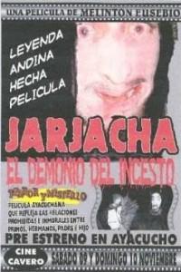 Jarjacha, el demonio del incesto (ampliar imagen)