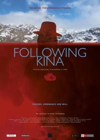 Siguiendo a Kina (ampliar imagen)