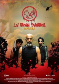 La Gran Sangre: La película (ampliar imagen)