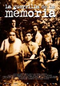 La guerrilla de la memoria (ampliar imagen)