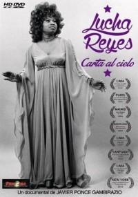 Lucha Reyes, carta al cielo (ampliar imagen)