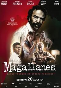 Magallanes (ampliar imagen)