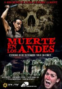 Muerte en Los Andes (ampliar imagen)
