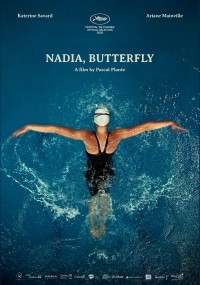 Nadia, mariposa (ampliar imagen)