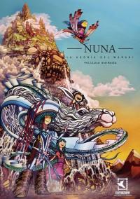 Nuna: La agonía del wamani (ampliar imagen)