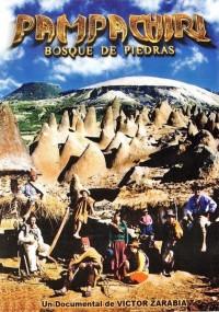 Pampachiri, bosque de piedras (ampliar imagen)