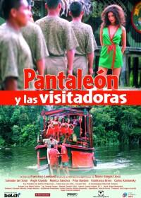 Pantaleón y las visitadoras (ampliar imagen)