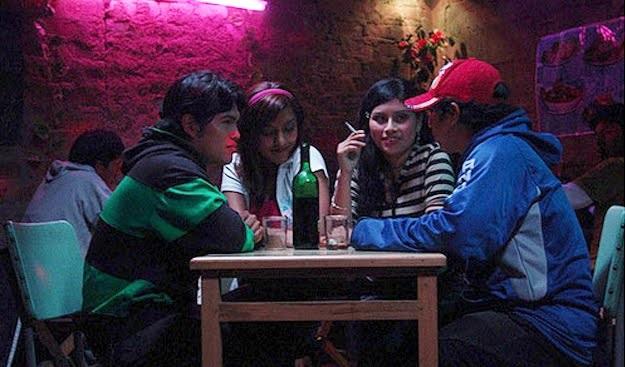 Paraíso (2009) - Película peruana completa | Cineaparte