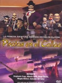 Piratas en el Callao (ampliar imagen)