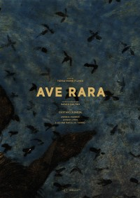 Ave Rara (ampliar imagen)