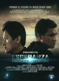 Proyecto Esperanza: Primera ascensión (ampliar imagen)