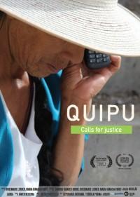 Quipu: llamadas por justicia (ampliar imagen)