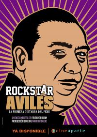 Rockstar Avilés (ampliar imagen)