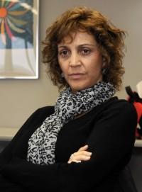 Rosa María Oliart