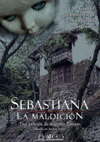Sebastiana, la maldición (ampliar imagen)