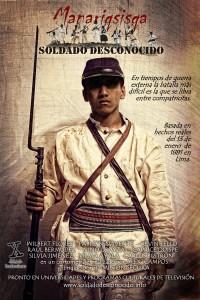 Soldado desconocido (Manariqsisqa) (ampliar imagen)