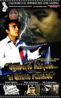 Udilberto Vásquez, el último fusilado (ampliar imagen)