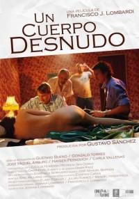 Un cuerpo desnudo (ampliar imagen)