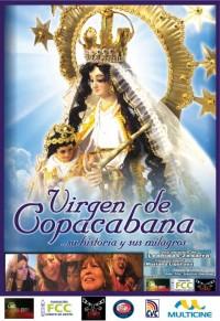 Virgen de Copacabana (ampliar imagen)