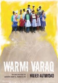 Warmi Varaq (ampliar imagen)